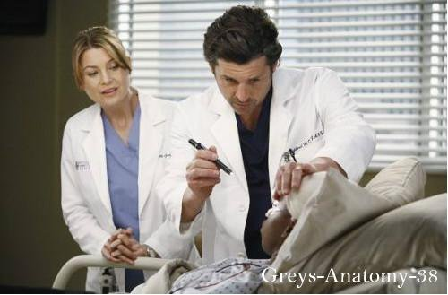 Grey's Anatomy saison 9, Derek ne sera plus le même chirurgien !
