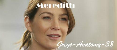 Grey's Anatomy, saison 9 : Meredith face à la mort