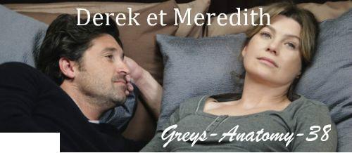 Grey's Anatomy, saison 9 : l'année de la romance