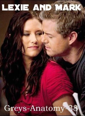 Grey's Anatomy, saison 9 : comment justifier le sort de Mark et Lexie ?