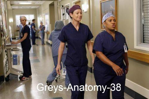 Grey's Anatomy : Meredith face à ses démons