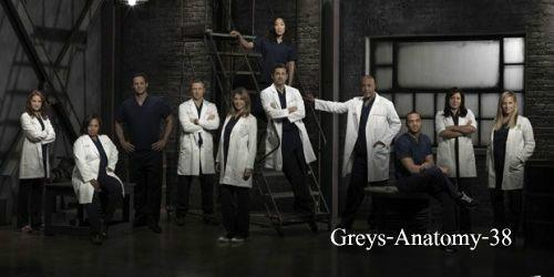 Grey's Anatomy saison 9 : la 10ème saison bien engagée !