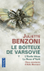 L'étoile bleue - Juliette Benzoni