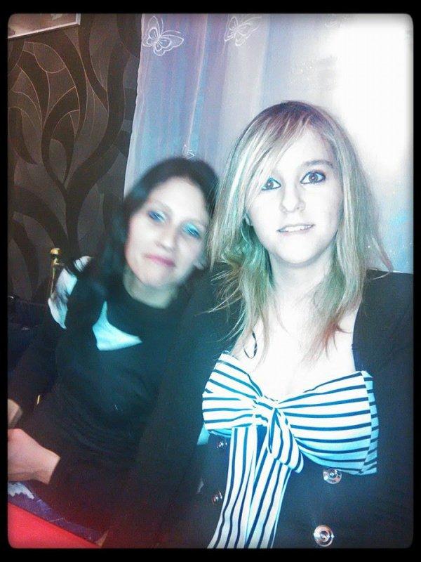 Ma Meilleure Amie et moi