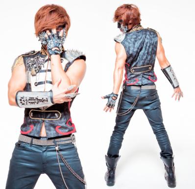 Daesung ~ Lunatic (2011)