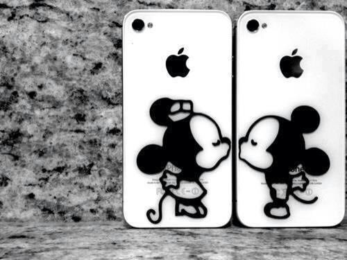 Coques ♥