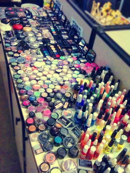 Maquillages ♥