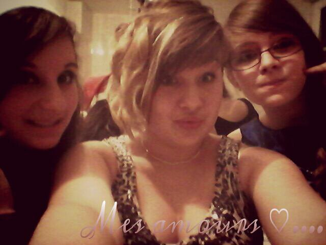 Mes amours♥