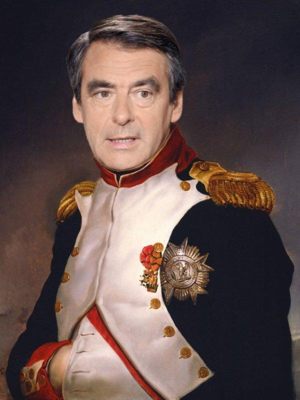 Napofillon Franaparte