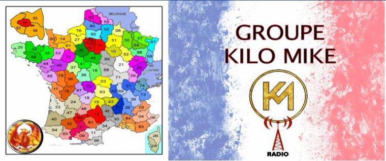 Groupe Kilo Mike