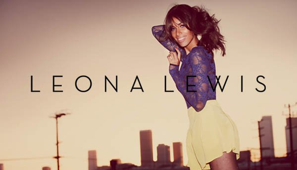 CONCOURS OFFICIEL : LEONA LEWIS + TALENT HOUSE + HOPEFIELD SANCTUARY