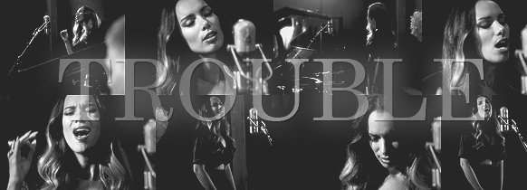 VIDEO : VERSION ACOUSTIQUE LIVE DE TROUBLE