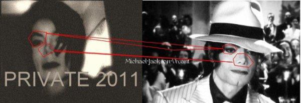 michael jackson vivant la preuve