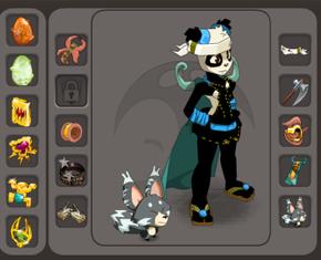La petite panda Soutiens lvl 200 <3