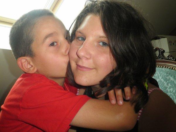 ma grand soeur que j'aime