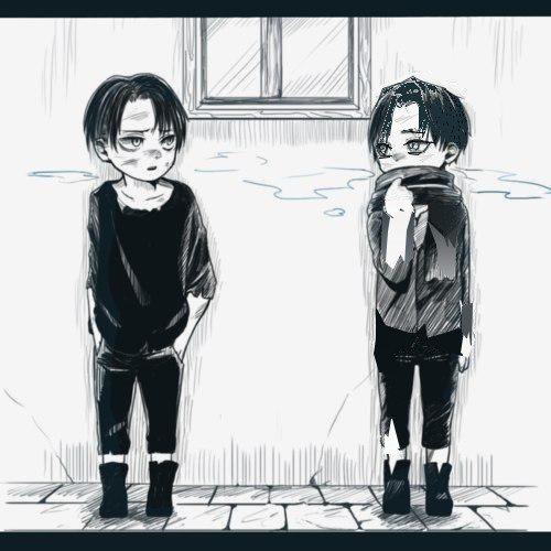 Titre : Nakama 仲間 Prologue : Atarashī hajimari 新しい始まり