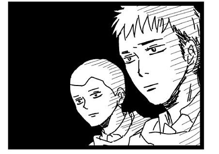 Os Titre : 逃げます Nigemasu