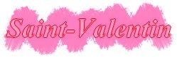 (l) 14 février 2012 5 ème Saint-Valentin dans les bras de mon valentin d'amour cet article est pour toi mon amour :) (l)