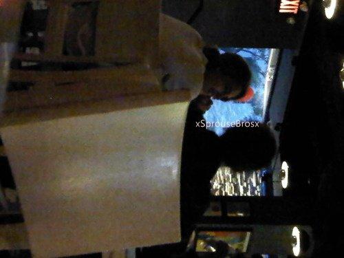 Cole dylan à la ferme le 17/10/11 + photo mdr