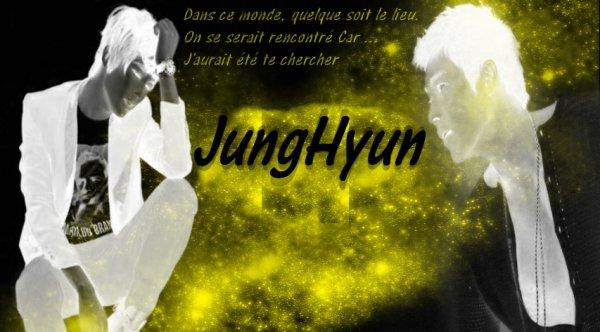 Le JungHyun