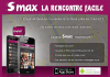 Smax, la rencontre facile sur iPhone et Android
