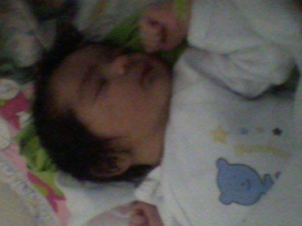 s bébé de ma soeur