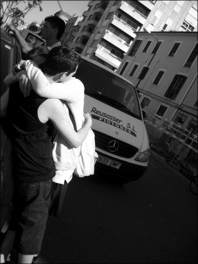 a te mi amor