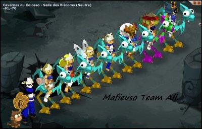 Team Mafieuso !