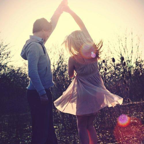 Je ne peux me passer de toi, t'oublier, ne plus t'aimer pourtant j'ai essayer ♥