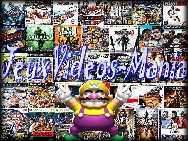 Blog de JeuxVideos-mania
