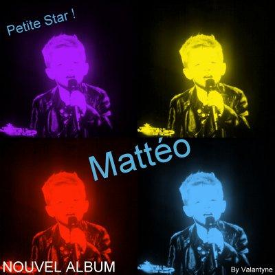 Montage sur Mattéo créé par Valantyne !