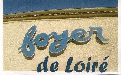 """""""Rentrée en fête"""" au foyer de Loiré le 4 septembre 2010 !"""