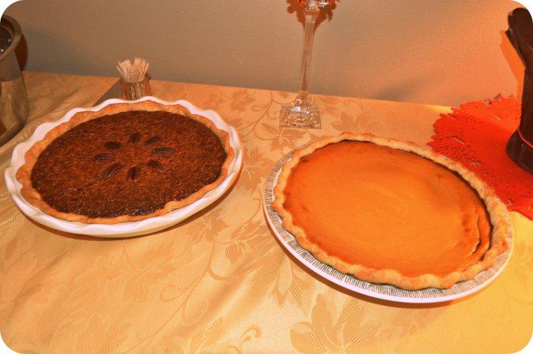 Du 22 au 25 novembre - Thanksgiving + Black Friday