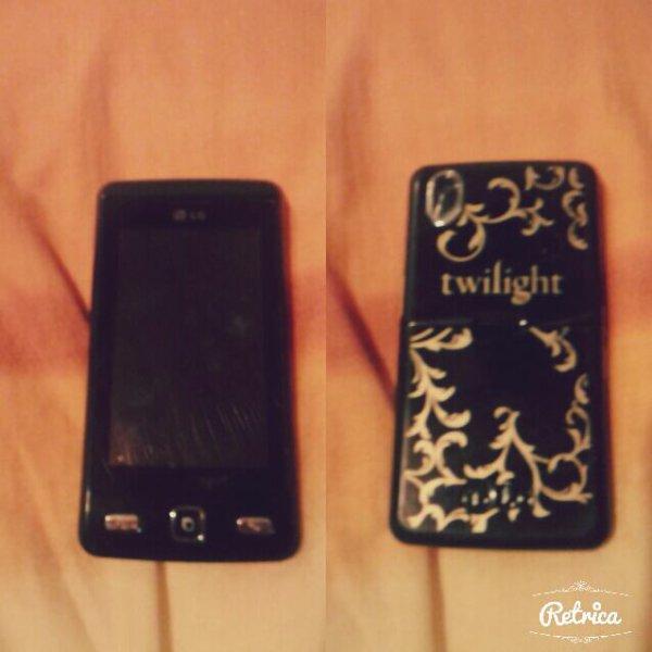 Oh my god j'ai retrouvé mon premier téléphoneéléphone