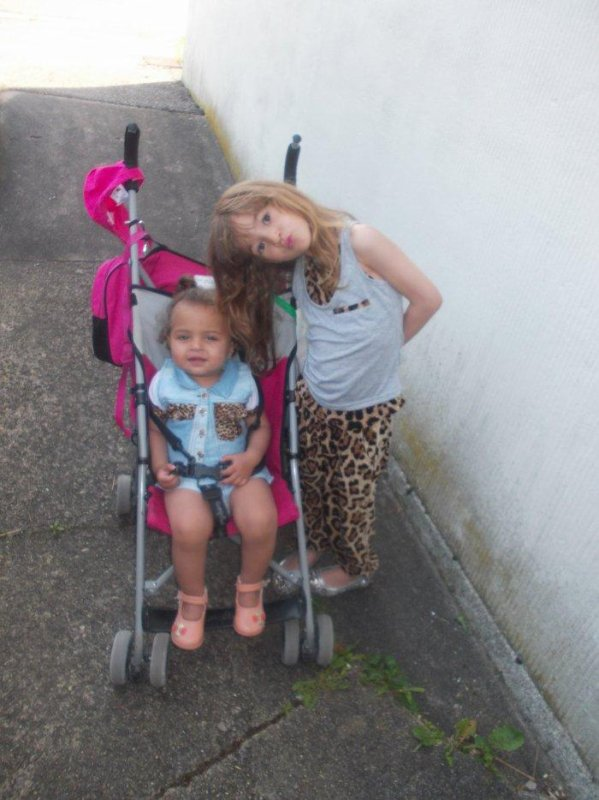 Mes Filles, mes petites femmes , mes chéries
