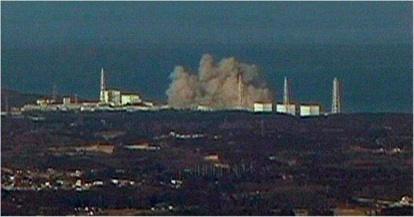 Fukushima :  un tiers du Japon est inhabitable !