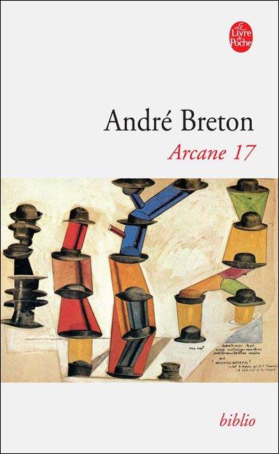 André Breton - Arcane XVII