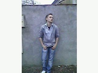 Mon grand frère Mathéo