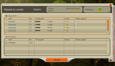 Combat Arbre Hackam :)
