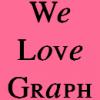 WeLoveGraph