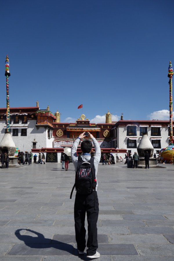 this is my Tibet