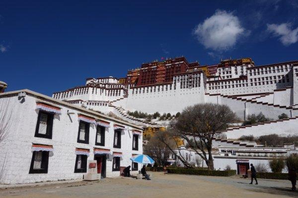 Lhasa!!!