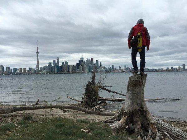 Me & Toronto