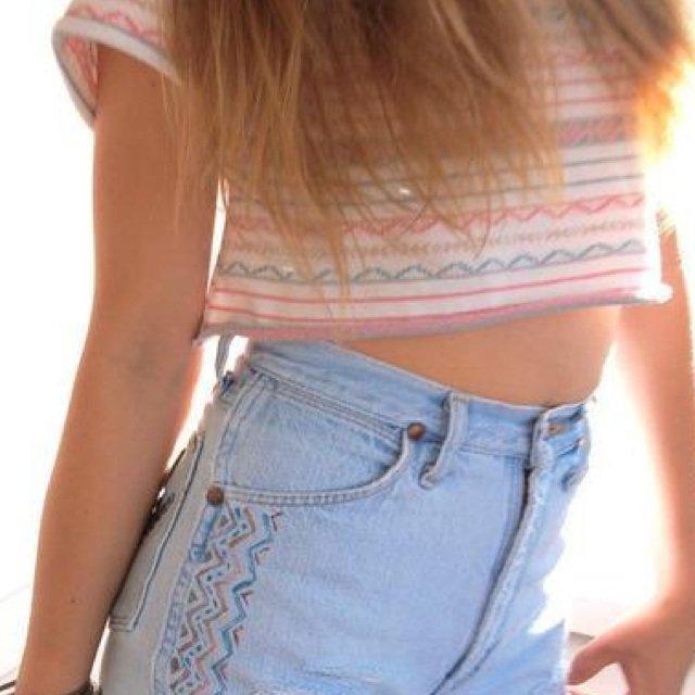 Fashion-Blog fr Jugendliche Mdchen? Mode