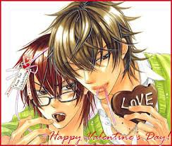 happy Valentine day kukuku ;-)