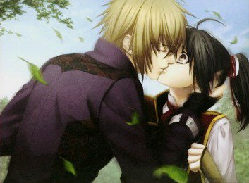 hakuouki love 2