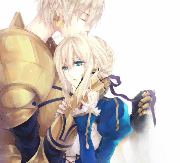 Love Or Despair...?