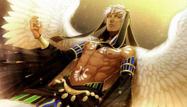 Thoth Kamigami No Asobi Trop SEEEXXX