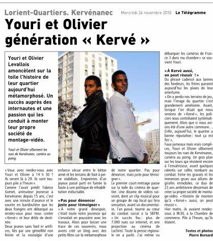 """Youri et Olivier génération """"Kervé"""" - KSC PRoduction"""