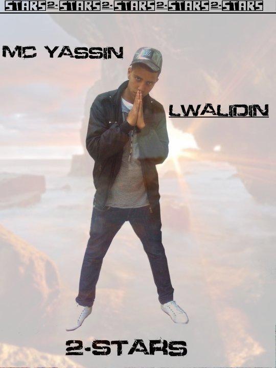 Mc YaSsiiN